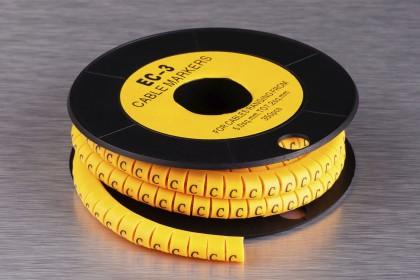 Маркери кабельні (маркування)