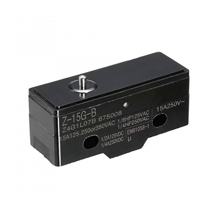 Мікровимикач Z-15G-B Pin-шток
