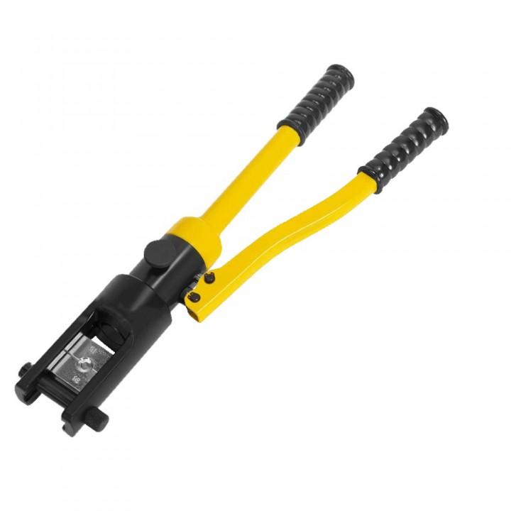 Інструмент гідравлічний з автом. клапаном YQK-300S для силових наконечників і гільз 10-300 мм²