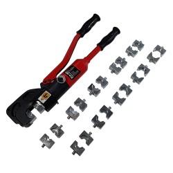 Інструмент гідравлічний з автом. клапаном ZCO-300 для силових наконечників і гільз 16-300 мм²