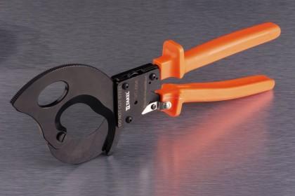 Інструмент для різання кабелю механічний
