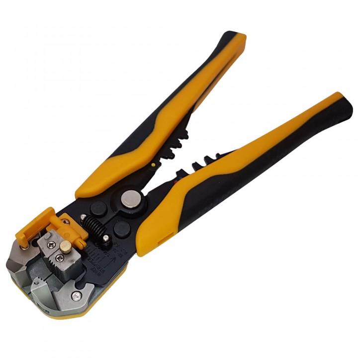 Інструмент HS-D1 для зняття ізоляції з проводів і кабелів 0,25-6 мм²
