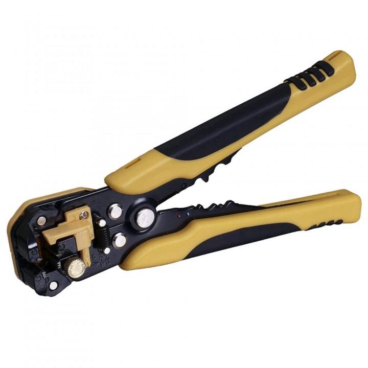 Інструмент HS-D2 для зняття ізоляції з проводів і кабелів 0,25-6 мм²