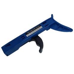 Інструмент TG-100 для пластикових хомутів завширшки 2,4 - 4,8мм