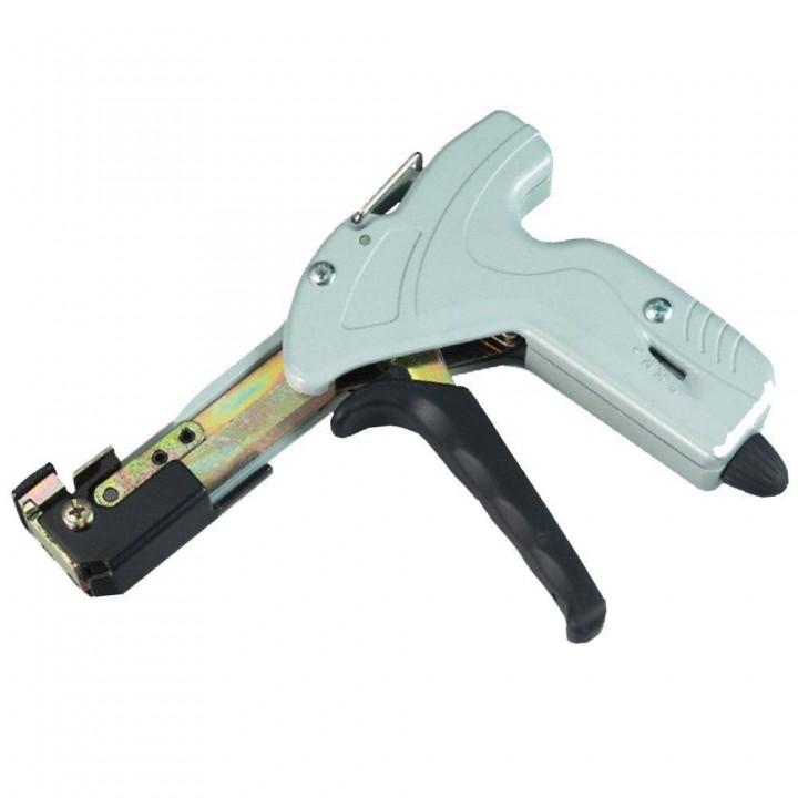Інструмент HS-602 для металевих хомутів завширшки 4,6 - 7,9мм