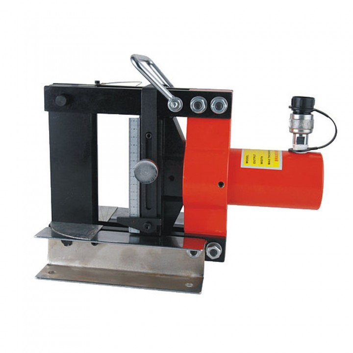 Інструмент гідравлічний СВ-150 для згинання шин електротехнічних (шинозгинач)