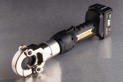Інструмент електричний для силових наконечників і гільз