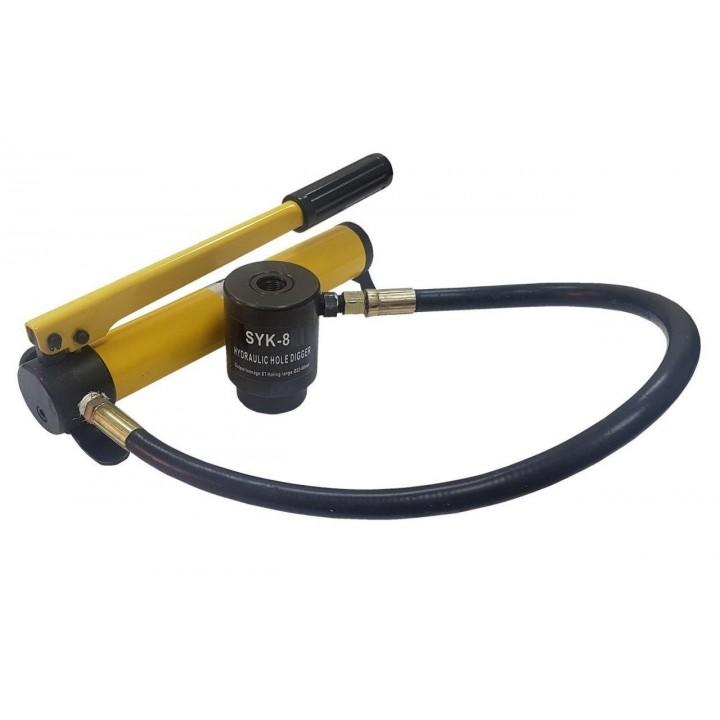 Інструмент гідравлічний SYK-8A для пробивання отворів