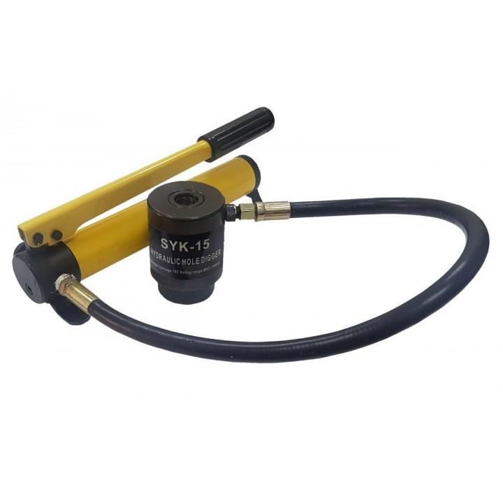 Інструмент гідравлічний SYK-15С для пробивання отворів
