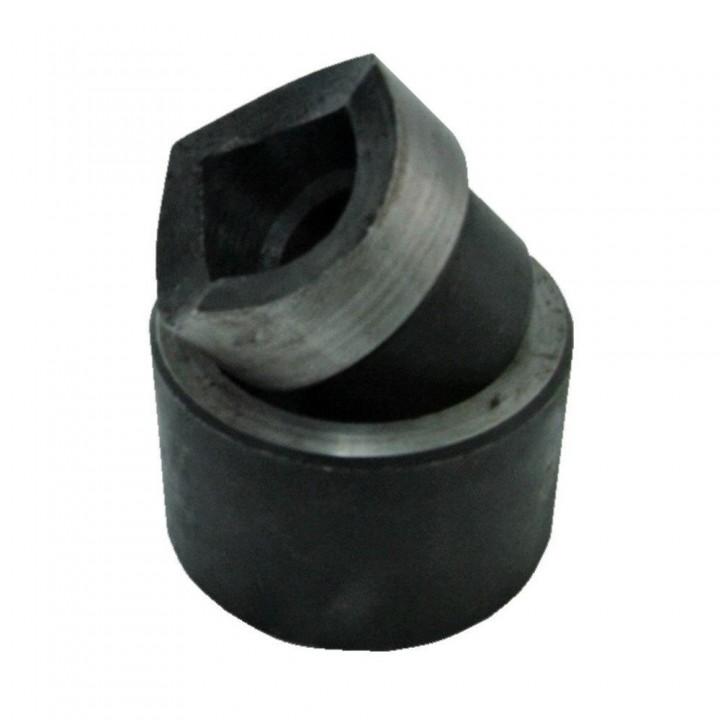 Матриця пробивання отворів кругла ∅26,2мм для гідравліч. інструменту SYK