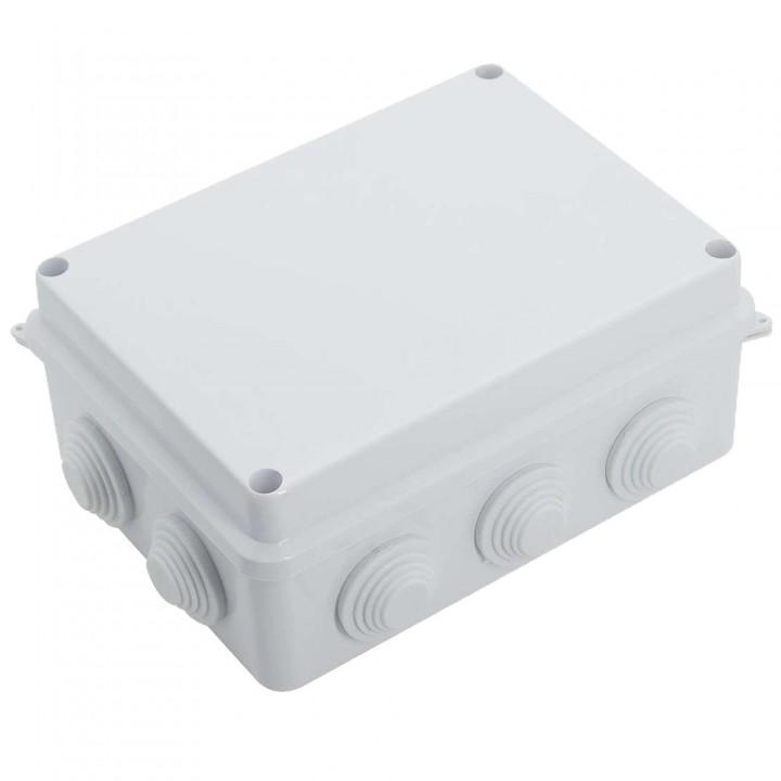 Коробка розподільча вологостійка ІР65 150х110х70