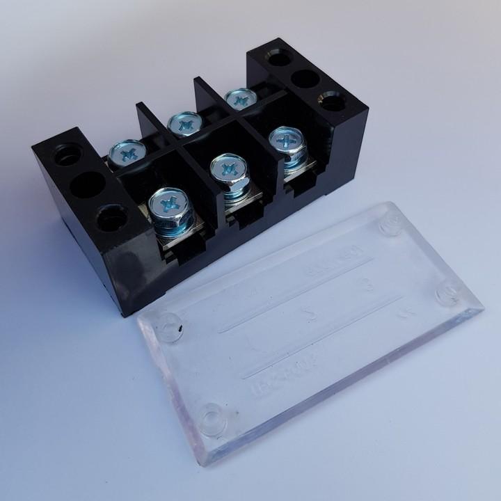 Клемна колодка TB- 6003 (TBC)