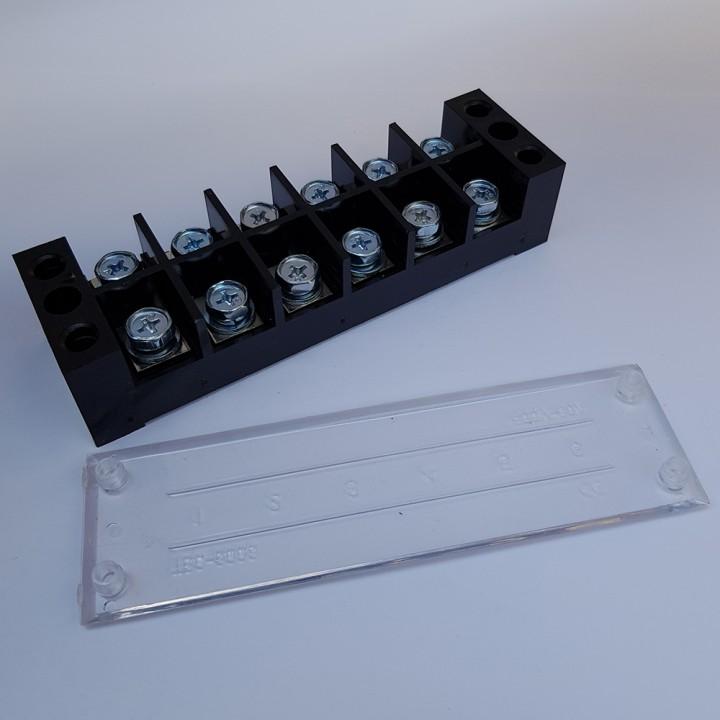 Клемна колодка TB- 6006 (TBC)