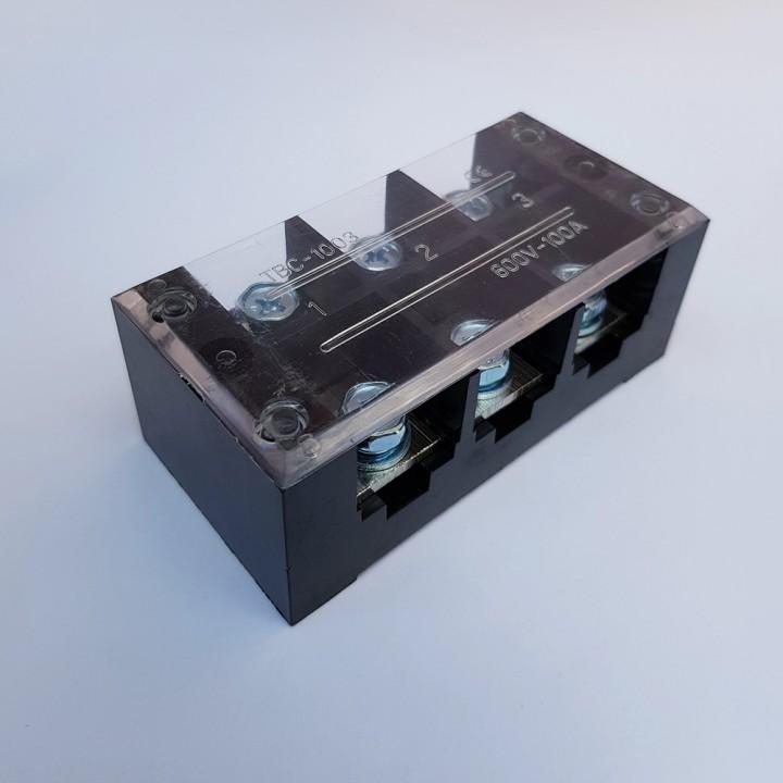 Клемна колодка TB- 1003 (TBC)
