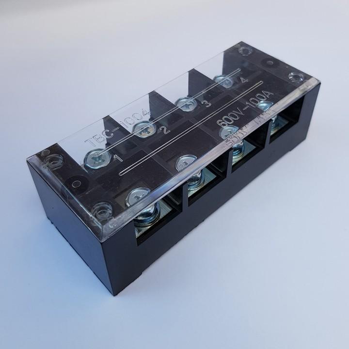 Клемна колодка TB- 1004 (TBC)