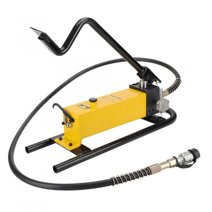 Насос гідравлічний ножний CP-800 для електромонтажних інструментів